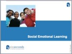 Introduction to Social Emotional Learning