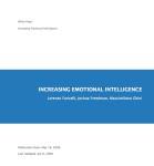 White Paper: Increasing EQ
