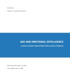 White Paper: EQ & Age