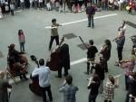 Ode to Joy Flashmob