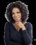 Oprah Marshmallow