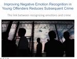 Academic Research: Emotion Recognition and Crime