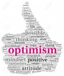 Super Optimist Worksheet