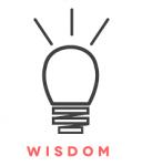 Wisdom Walk Words eBook