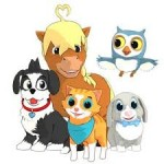 EQ for Relationships with Peppy Pals