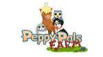 Peppy Pals Farm – Friendship Adventure