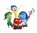 Emotional Theory Comes Alive – Disney's Inside Out