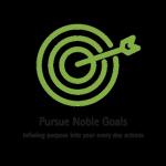 How to Help Children Pursue Noble Goals
