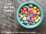 Plutchik and Naming Emotions Workshop