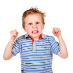 Tips for Dealing with Children's Anger