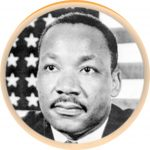 MLK Last Speech – Feeling Your Noble Goal!