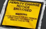 The Parking Ticket Experiment