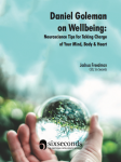 Daniel Goleman on Wellbeing