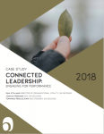 Case Study – Connected Leadership: Engaging for Performance