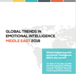State of the Heart: Global Trends in EQ – Middle East