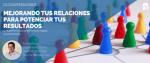 EQ Conversaciones: Mejorando tus relaciones