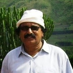 Profile picture of Rajamohan KG