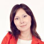 Profile picture of Zaure Uvaliyeva