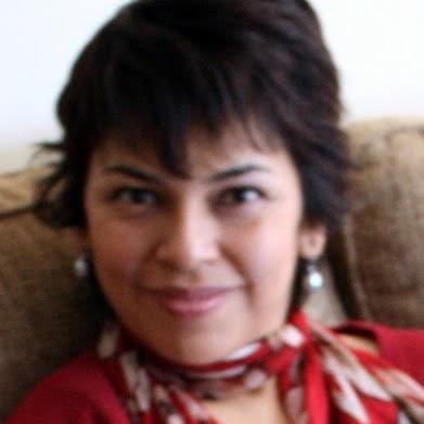 Profile picture of Anna Giraldo-Kerr
