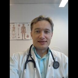 Profile photo of Lars Hektoen